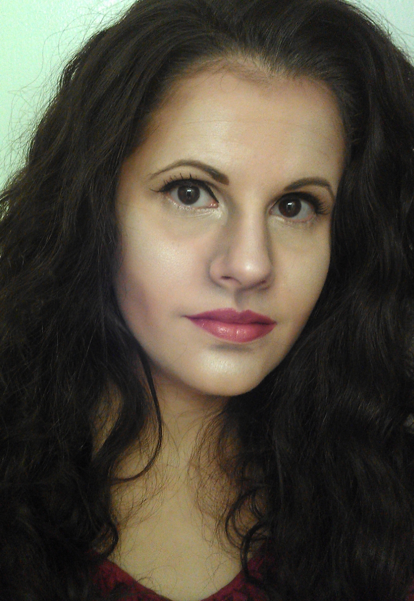Stage Makeup…using drugstore products | Let us be sweethearts.